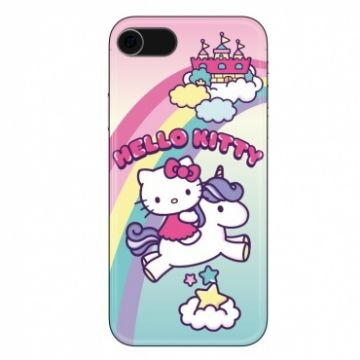 Cover Hello Kitty Basic TPU - Fantasy TPU per iPhone 6, 6S, 7, 8